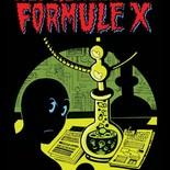 Dummy en het geheim van formule X
