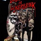 dodentocht in lijkerbroek (strip, diverse tekenaars)