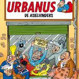 urbanus 168 de asielvinders (assistent)