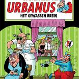 urbanus 169 het gewassen brein (assistent)