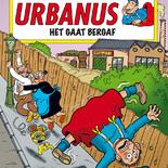 urbanus 162 het gaat bergaf (assistent)