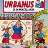 urbanus 164 de schrikkeljarige (assistent)