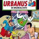 urbanus 165 de muzikale rits (assistent)
