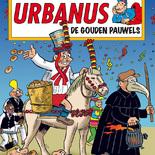 urbanus 152 de gouden pauwels (assistent)