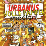 urbanus special volle pamper (assistent)