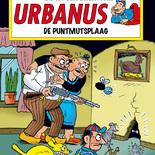 urbanus 145 de puntmutsplaag
