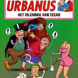 urbanus 137 het dilemma van cesar (assistent)