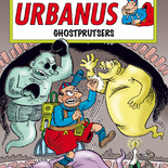 urbanus 138 ghostprutsers (assistent)