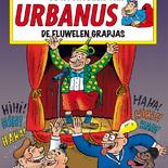 urbanus 140 de fluwelen grapjas (assistent)