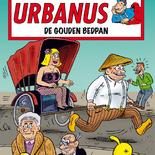 urbanus 141 de gouden bedpan (assistent)