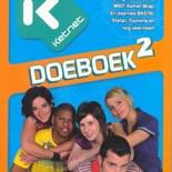 ketnet doeboek 2 (illustraties)