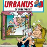urbanus 116 de luierfabriek