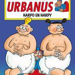 urbanus 118 harpo en harpy