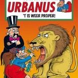 urbanus 119 't is weer proper (assistent)