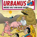 urbanus 121 wieske valt van haar suuske (assistent)