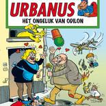 urbanus 107 het ongeluk van odilon (assistent)