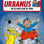 urbanus 108 in de ban van de spin (assistent)