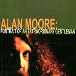 alan moore portrait of an extraordinary gentleman (strip)