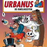 urbanus 99 de kwelgeesten (assistent)