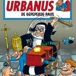 urbanus 101 de gepeperde paus (assistent)