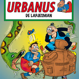urbanus 102 de lapjesman (assistent)