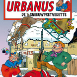 urbanus 103 de sneeuwpretvedette (assistent)