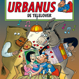 urbanus 98 de telelover (assistent)