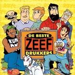 de beste zeefdrukkers (strip)