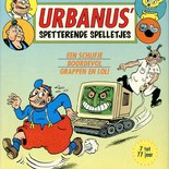 urbanus spel cd rom 01 spetterende spelletjes (assistent)