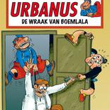 urbanus 87 de wraak van boemlala (assistent)