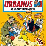 urbanus 90 de laatste hollander (assistent)