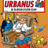 urbanus 80 de blikken dozen soap (assistent)