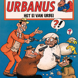 urbanus 83 het ei van urbei