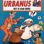 urbanus 83 het ei van urbei (assistent)
