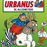 urbanus 76 de allesweters (assistent)