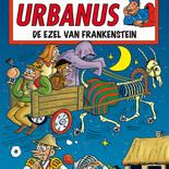 urbanus 79 de ezel van frankenstein (assistent)