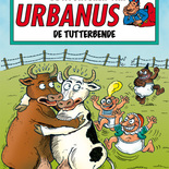 urbanus 70 de tutterbende (assistent)