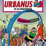 urbanus 110 de glanskonten (assistent)