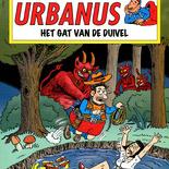 urbanus 113 het gat van de duivel (assistent)