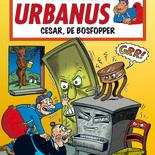 urbanus 115 cesar, de bosfopper (assistent)