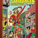 Wilrijkse stripdagen 2012