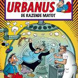 urbanus 167 de razzende matot (assistent)