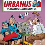 urbanus 153 de liegende leugendetector (assistent)