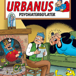 urbanus 154 psychiatergeflater (assistent)