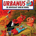 urbanus 156 de advocaat van de duivel (assistent)