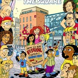 life in the square (strip)