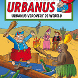 urbanus 150 urbanus verovert de wereld (assistent)