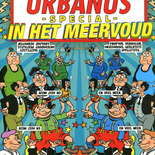 urbanus special in het meervoud (assistent)