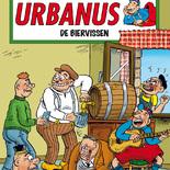 urbanus 143 de biervissen (assistent)