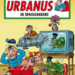 urbanus 144 de spacevarkens (assistent)